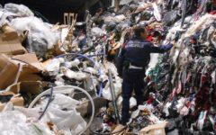 Toscana rifiuti: incontro Rossi, Nardella e Biffoni per i problemi dell'ATO Toscana centro