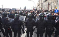 Firenze, uccisione di Idy Diene: Nardella, nelle manifestazioni di protesta fra i senegalesi si sono infiltrati centri sociali e estremisti
