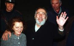 Brescia: morto l'imprenditore Guido Soffiantini. Fu rapito nel 1967 e poi sequestrato e rilasciato in Toscana