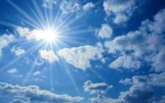 Toscana, meteo: le previsioni del Lamma fino a domenica 22 aprile