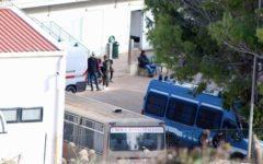 Immigrati: chiusura (temporanea) dell'hotspot di Lampedusa. Per ristrutturazione