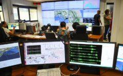 Terremoto: nuova scossa di magnitudo 2,6 a S. Quirico d'Orcia, la gente scende in strada