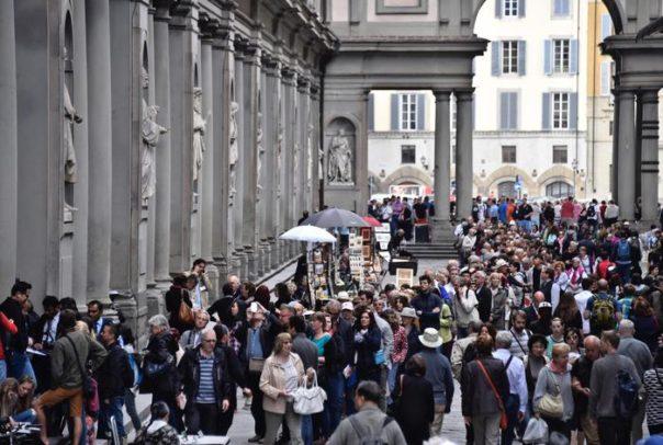 Firenze: Federalberghi plaude all\'estensione dell\'imposta di ...