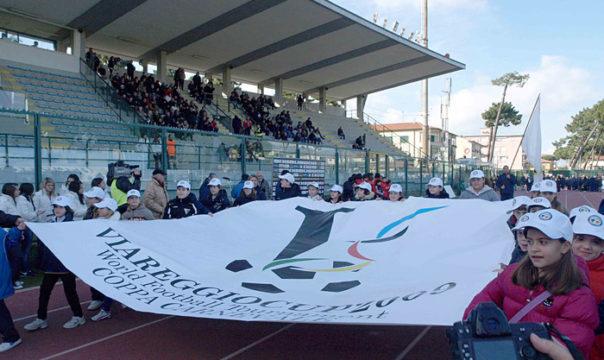 Torneo Viareggio: la Fiorentina vola in semifinale contro la Juve Sport