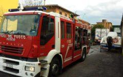San Miniato (Pi): fuga di gas in uno stabile, evacuate 5 famiglie