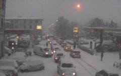 Lucca: nevicata eccezionale 2010, nessun risarcimento agli automobilisti rimasti intrappolati