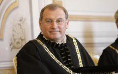 Consulta: si dimette il giudice Nicolò Zanon, accusato di peculato