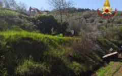 Montalcino (Si): 83enne muore schiacciato dal trattore che si ribalta
