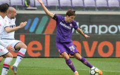 Fiorentina: Chiesa conserva il 25, Pjaca avrà il 10. Ufficializzati i numeri di maglia per la stagione 2018-19