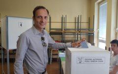 Elezioni Friuli, dati definitivi: trionfo della Lega (34,91%), calo del Pd (18,11%), crollo del  M5S (7,06%). Alle politiche del 4 marzo ris...