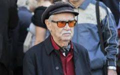Cinema: è morto Vittorio Taviani. Da San Miniato (Pisa) alla storia (con il fratello Paolo)