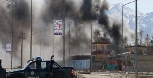 Attacco terrorista in Afghanistan: almeno 25 morti a Kabul