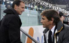 Calcio: Allegri lascerà la Juve per il Chelsea, le anticipazioni della stampa britannica