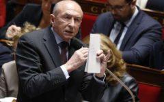 Francia immigrazione: il ministro dell'interno ammonisce, molte regioni in crisi per la marea di rifugiati e migranti