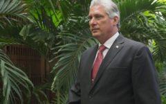 Cuba: Miguel Diaz Canel eletto Presidente. E' il primo che non porta il cognome Castro