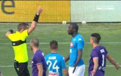 Fiorentina super: 3-0 al Napoli (scudetto addio?). Simeone strepitoso: tripletta. Pagelle