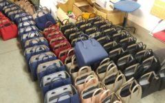 Forte dei Marmi (Lu): protocollo d'intesa per la lotta alla contraffazione siglato dal Comune