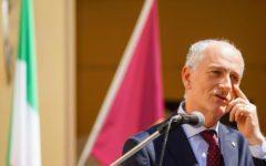 Gabrielli: sicurezza non è tema da spot o da campagna elettorale, il sistema va salvaguardato