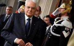 Governo: tre scelte per Mattarella, preincarico a Giorgetti (Lega), mandato istituzionale (Casellati), governo del Presidente
