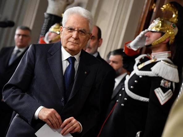 Verso il nuovo Governo: il mandato a Casellati? Video