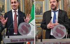 Governo, contrordine: Di Maio ripete il no a Forza Italia e Fratelli d'Italia. Accordo impossibile