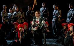 Firenze: all'Adriano «Così fan tutte» in diretta dal Metropolitan e al Portico «Macbeth» di Verdi da Londra