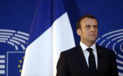 Parigi: popolarità Macron in caduta libera. Precipita al 34%