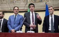 Governo, Pd: l'apertura di Martina al M5S bocciata da Renzi, che pone condizioni inaccettabili