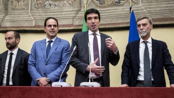 Il Pd Agrigento propone un referendum per l'alleanza con il M5S