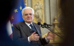 Governo: tutto sospeso, Mattarella attende notizie dall'accoppiata giallo-verde