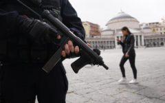 Napoli, terrorismo: arrestato migrante del Gambia, progettava attentato con auto lanciata sulla folla
