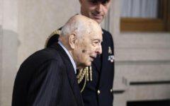 Roma: Napolitano ricoverato in ospedale per un malore, intervento al cuore