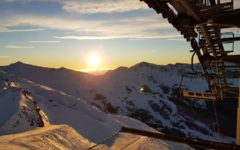 Neve in Toscana, week end 7-8 aprile: si scia ancora, piste perfette
