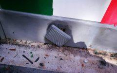 Firenze: un petardo contro la sede di Casapound, un altro attentato dopo quello sanguinoso del Capodanno 2017