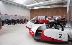 Pontedera: Museo Piaggio raddoppia gli spazi e inaugura nuove collezioni dedicate alle moto