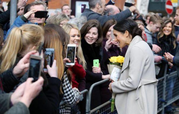 Matrimonio Harry E Megan : Londra nozze reali peonie e rose bianche per harry