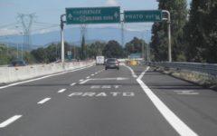Autostrada A11: chiusa per due notti, dal 23 al 25 aprile, l'entrata di Prato Est