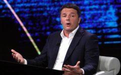 Renzi: Pd non può fare il badante governo M5S o il socio di Casaleggio. Chi ha perso non deve governare