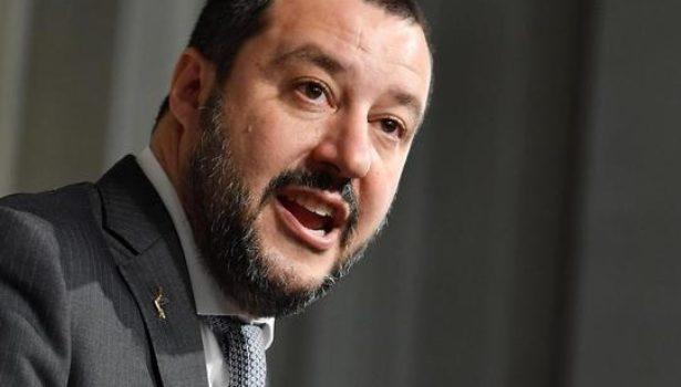 Ultime proiezioni europee: Lega 33%, Pd 22,5%, M5s 17,7%. Salvini ora detta l'agenda di governo: con la Tav in testa
