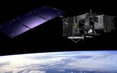 In orbita il Satellite Sentinel 3B: vigilerà sugli oceani. A bordo misuratore progettato a Campi Bisenzio
