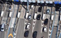 Tutor: devono essere rimossi dalla società autostrade. Copiato il brevetto di una ditta toscana