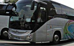 Firenze: revocata fino al 15 settembre fermata bus turistici in via della Dogana