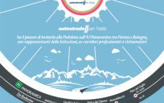 Cicloamatori in Autostrada, sabato 12 maggio: tappa non agonistica del Giro d'Italia