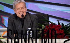 Festival di Sanremo 2019: Claudio Baglioni ancora direttore artistico. L'anticipazione di Mario Orfeo