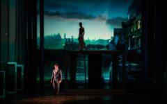 Firenze: al Teatro della Pergola  «Dorian Gray. La bellezza non ha pietà»