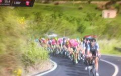 Giro d'Italia: Battaglin primo nella tappa di Santa Ninfa. Dennis sempre in rosa
