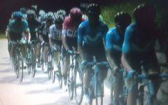 Giro d'Italia: tappa di Cervinia a Nieve, Froome respinge ogni attacco e conserva la maglia rosa