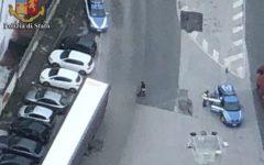 Livorno: la polizia stradale controlla il porto. Identificate 51 persone e controllati 40 veicoli