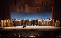 Firenze, Maggio Musicale Fiorentino: debutta «La battaglia di Legnano» di Giuseppe Verdi