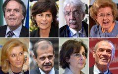 Governo di servizio di Mattarella: il toto-nomi. Ma il Parlamento non darà la fiducia